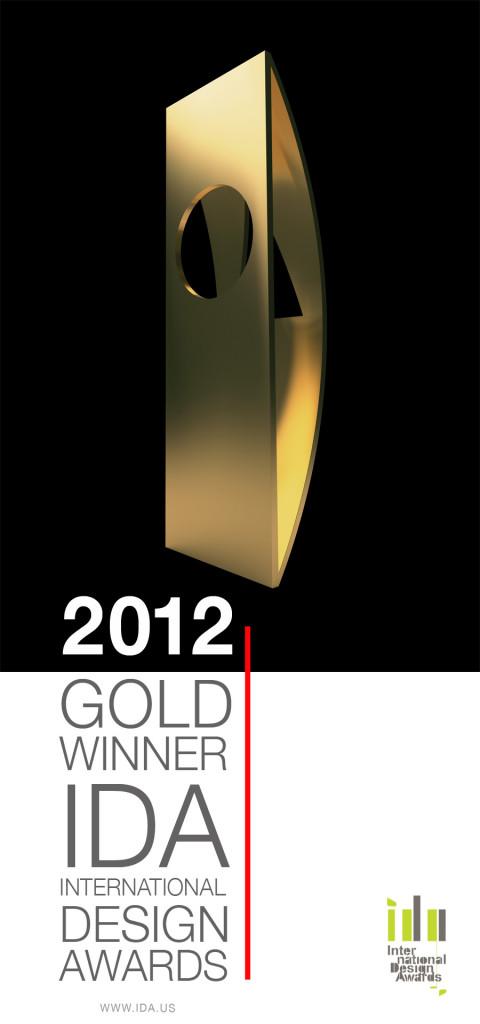 IDA 12-Gold